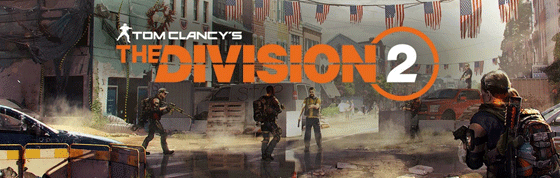 PS4,XONE,PC - Division 2
