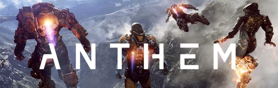 PS4,XONE,PC - Anthem