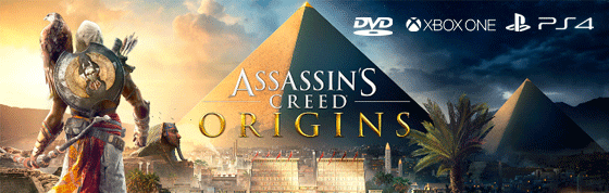 Assasin Creed Origins