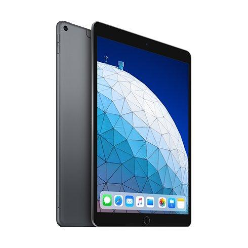"Apple iPad Air 10.5"" Wi-Fi + Cellular 64GB Space Gray - 10,5"" Tablet"