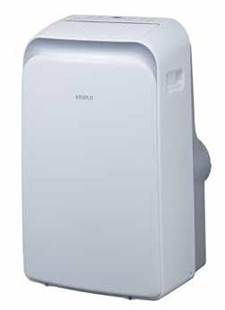 VIVAX ACP09PT25AEF - Mobilná klimatizácia