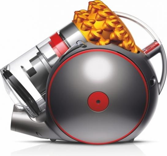 DYSON CINETIC BIG BALL MULTIFLOOR 2 - Bezsáčkový vysávač