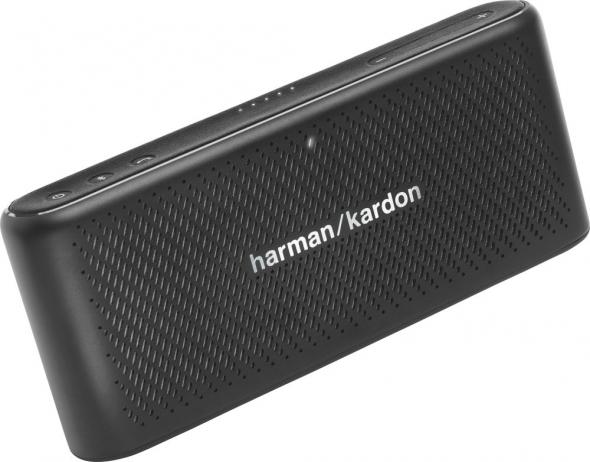 Harman Kardon TRAVELER čierny - Bluetooth reproduktor
