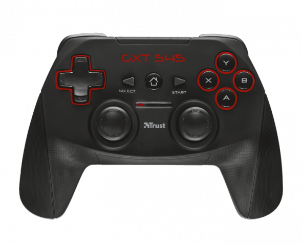 Trust GXT 545 - Wireless Gamepad pre PC