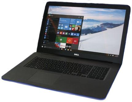 "Dell Inspiron 5767 - 17,3"" Notebook"