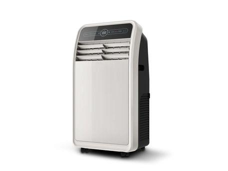ECG MK 103 - Mobilná klimatizácia