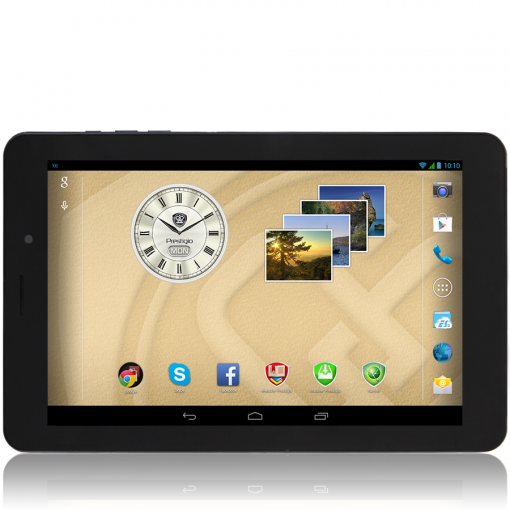 "Prestigio MultiPad - 8"" IPS HD 16GB GPS 3G GSM Android"