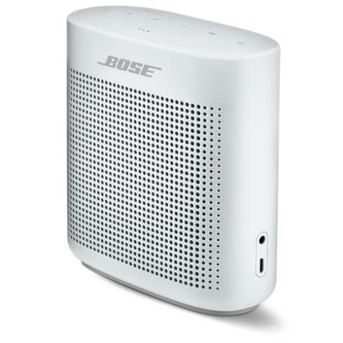 BOSE SoundLink COLOUR BT II Polar white - Prenosný bluetooth reproduktor