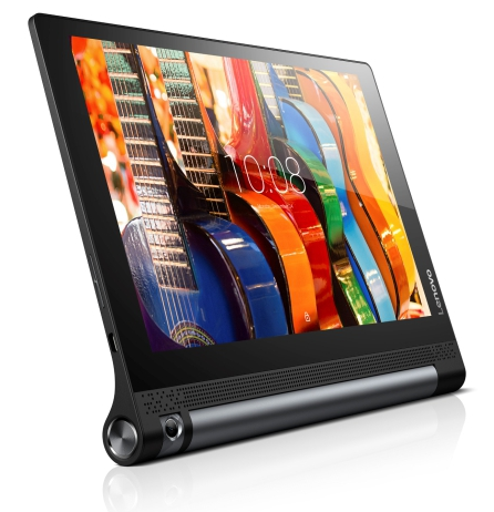 "Lenovo Yoga Tab 3 10"" WiFi v2 - 10"" Tablet"