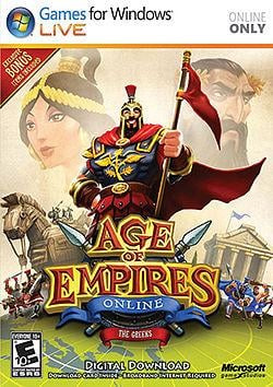 Age of Empires Online - Hra PC