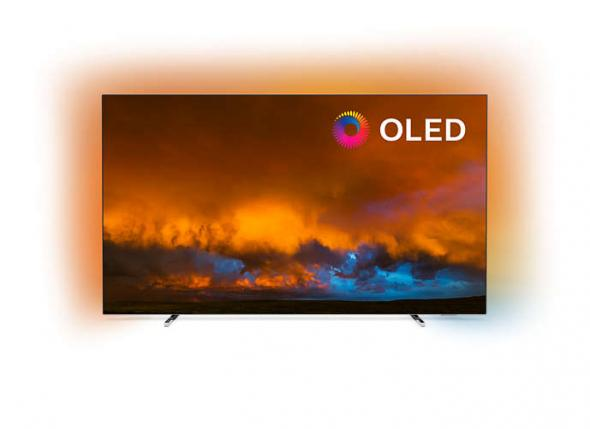 Philips 65OLED804 - OLED Monitor