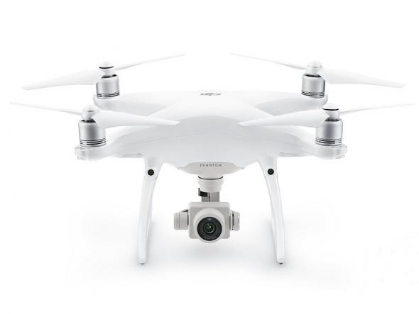 DJI Phantom 4 - Dron