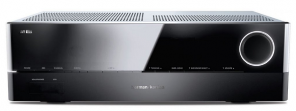 Harman Kardon AVR161S - Reciever