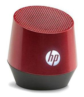 HP S4000 RED - PC Reproduktor