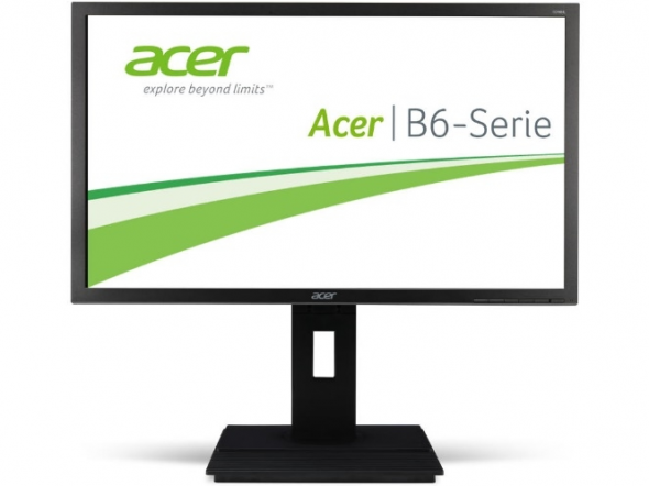 "Acer B246WLAymidprzx - 24"" Monitor"