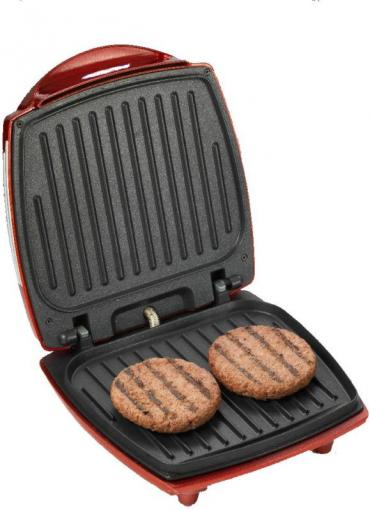 Ariete 185 - Hamburger maker
