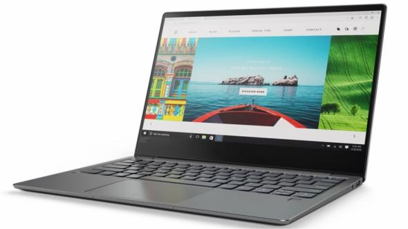 "Lenovo IdeaPad 720S-13IKB - 13,3"" Notebook"