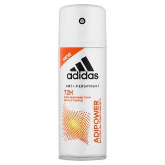Adidas Adipower 150ml - Antiperspirant sprej FM