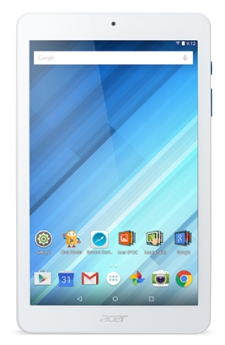 "Acer Iconia One 8 - 8"" Tablet"