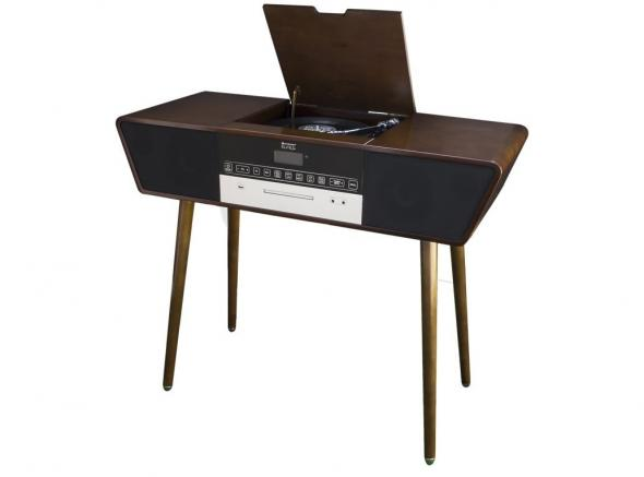 Soundmaster NR995 - High-end retrogramofón