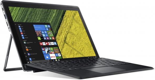 "Acer Switch 3 - 12"" Notebook 2v1"