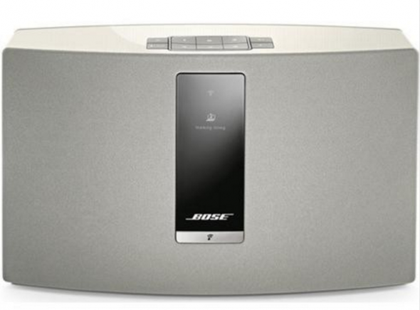BOSE SoundTouch 20 III biely - Multiroom audio systém