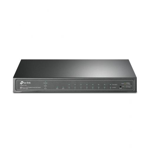 TP-Link T1500G-10PS(TL-SG2210P) - Switch