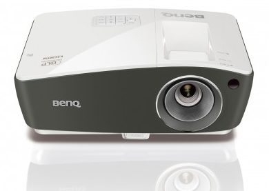 BenQ TH670 - Full HD projektor