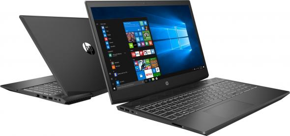 "HP Pavilion Gaming 15-cx0018nc - 15,6"" Notebook"