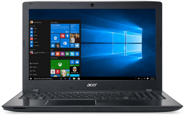 "Acer Aspire E15 + ZÁRUKA  - 15,6"" notebook"