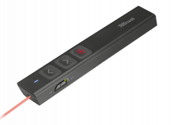 Trust Sqube Wireless Presenter