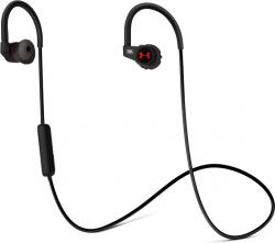 JBL Under Armour® Sport Wireless Heart Rate čierne