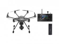 Yuneec Typhoon H Advance, Wizard