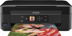 Epson Expression Home XP-332