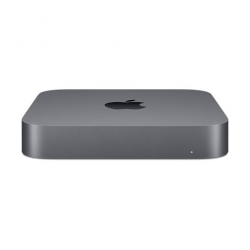 Apple Mac mini 4-core i3 3.6GHz 8GB 128GB Space Gray SK + ESET Internet Security ako darček