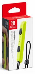 Nintendo Switch Joy-Con Strap Neon Žltý