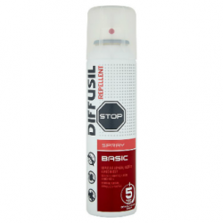 Diffusil Repellent Basic 150ml