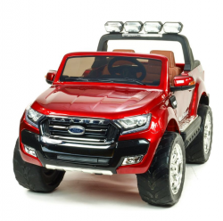 BENEO Ford Ranger Wildtrak 4X4 RED 4 X MOTOR