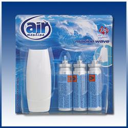 Air menline Happy spray Marine wave 3x15ml