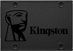 Kingston 480GB SSD A400 Series SATA3  + VYHRAJ PEUGEOT 208