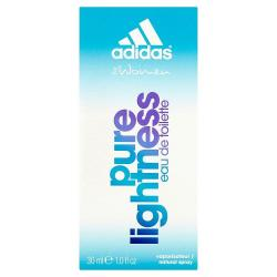 Adidas Pure lightness 30ml