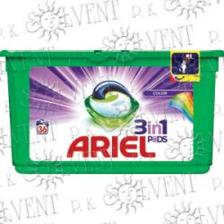 Ariel Color 36PD