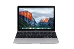 "Apple MacBook 12"" Retina Core i5 1.3GHz 8GB 512GB Space Gray + ESET Internet Security ako darček"