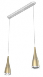 Sengled Horn champagne set