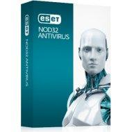 ESET NOD32 Antivirus 2PC + 2rok