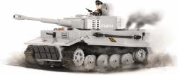 COBI World of Tanks Tiger I 540 k, 1 f