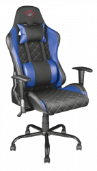 Trust GXT 707R Resto Gaming Chair Blue  + VYHRAJ PEUGEOT 208
