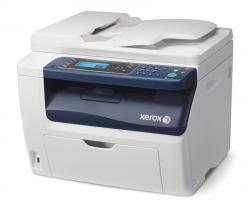 Xerox WORK CENTRE 6015/NI Copier/ Printer/ Scanner/ Fax, ADF, Network Wireless, USB (6015V_NI)