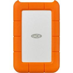 LaCie Rugged USB-C 4TB USB 3.1