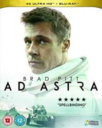 Ad Astra (2BD)